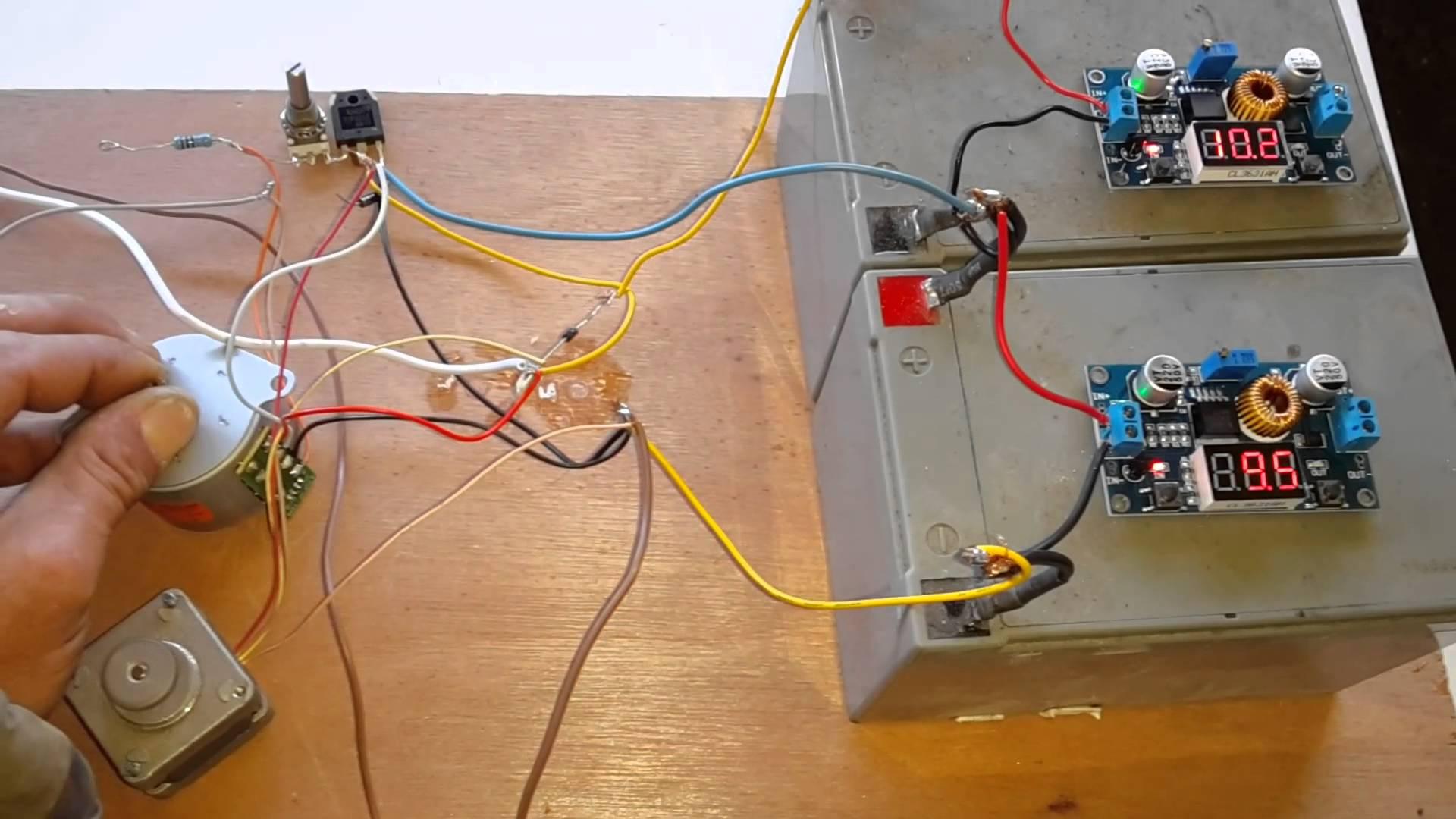 Arduino Concept nouvelle association de la Plaine des Cafres