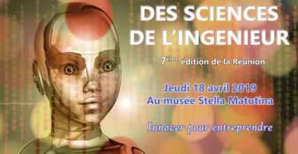 Olympiades des Sciences de l'ingénieur: 7ème édition de la Réunion